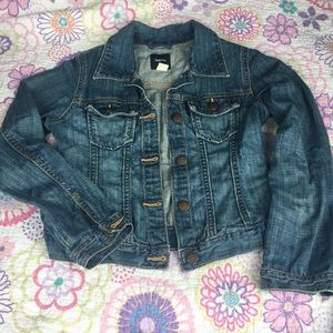 🌟Gap kids jean jacket 🌟